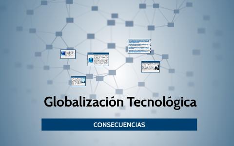 globalizacion-tecnologica