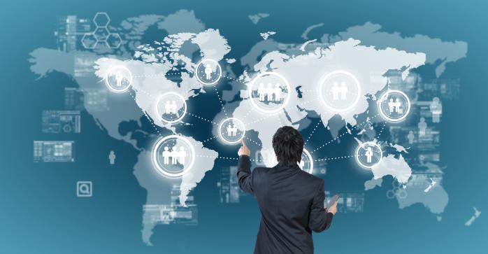 Rubro Hotelería y la Globalización