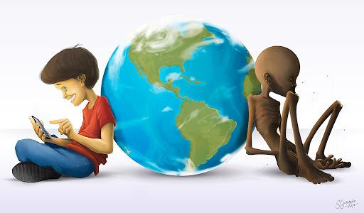 La pobreza y la Globalización