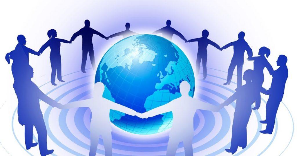Globalizacion vs globalismo