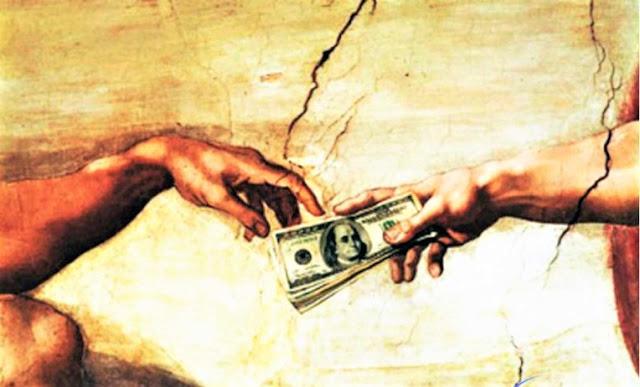 El Capitalismo como Religión