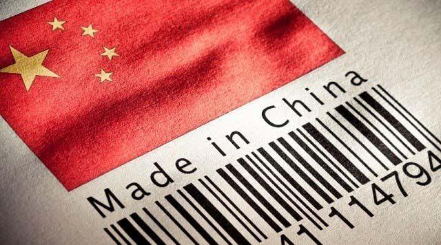 China y la Globalizacion