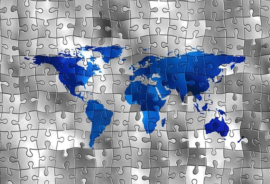 Globalización en Latinoamerica
