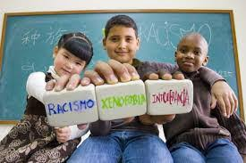 xenofobia y racismo diferencias